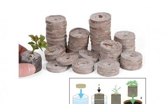 Dischi per semina mulino elettrico per cereali professionale for Vasi per semina