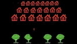 Green Space Invaders: un videogioco contro il consumo di suolo