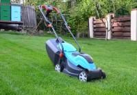 Tagliaerba elettrici Gardena PowerMax™