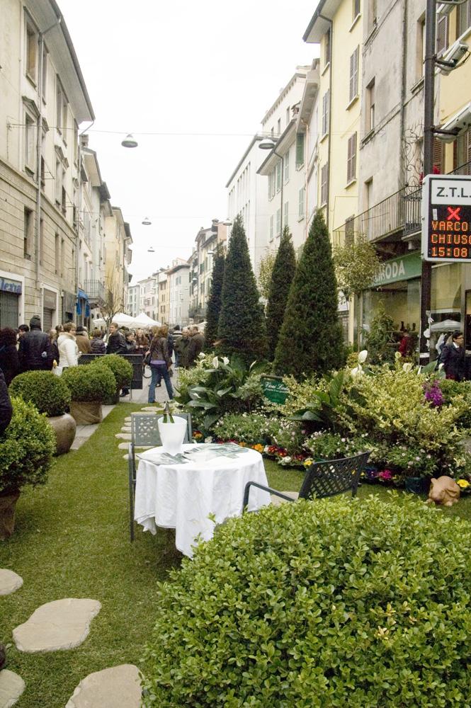 Fiera giardinaggio brescia giardinaggio magazine la - Fiera giardinaggio ...