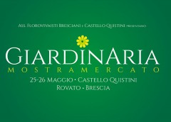 "Meraviglie del verde in Franciacorta a ""Giardinaria???"