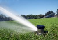 Impianto di irrigazione, facciamolo durare