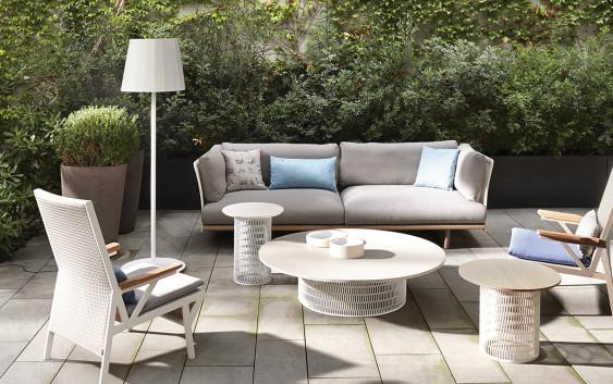 Arredi outdoor questione di stile giardinaggio magazine for Arredi outdoor