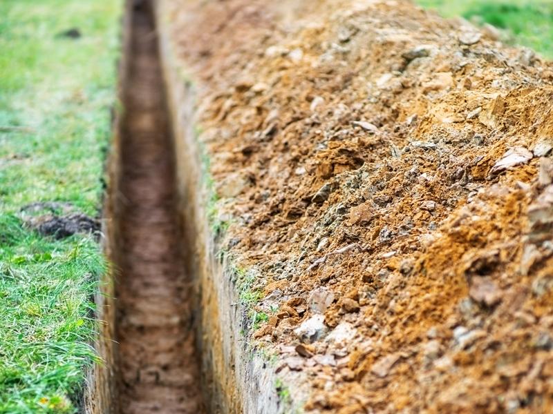La porosit e l 39 analisi fisico chimica del terreno for Cosa seminare a febbraio