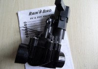 Elettrovalvola Rain Bird 100-DVF