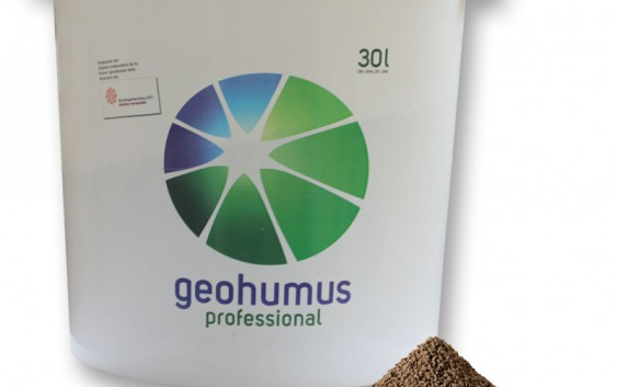 Geohumus