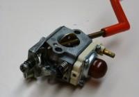 Carburatore tagliaerba