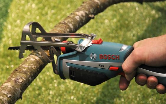 Keo di Bosch: innovazione a batteria